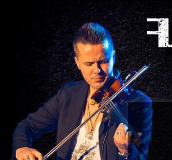 Filip Siejka skrzypce